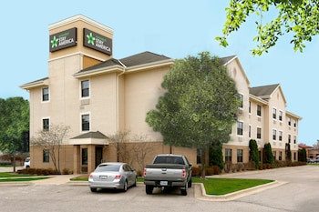 Rochester — zdjęcie hotelu Extended Stay America Rochester - South