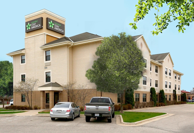 Extended Stay America Rochester - South, Rochester