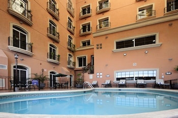 在瓜纳华多的瓜纳华托智选假日酒店照片