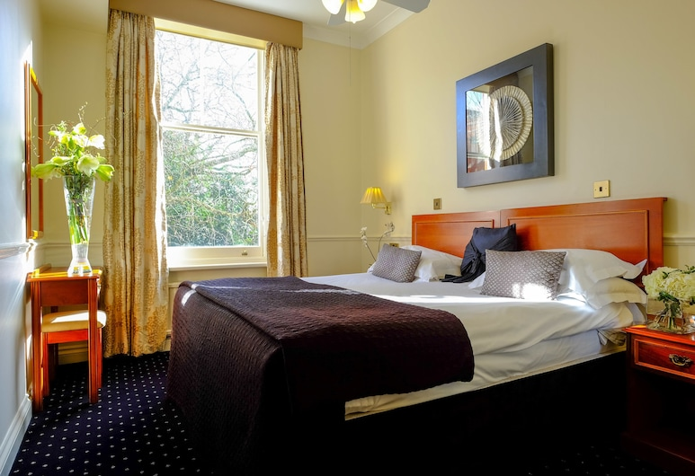 Collingham Serviced Apartments, London, Standard-Apartment, 1 Schlafzimmer, Zimmer