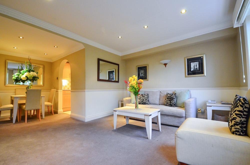 Collingham Serviced Apartments, London