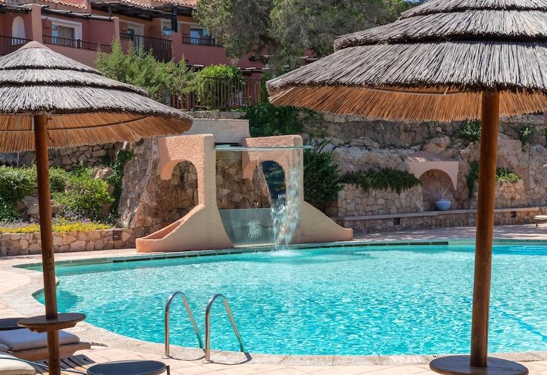 Cervo Hotel, Costa Smeralda Resort, Arzachena, Außenpool