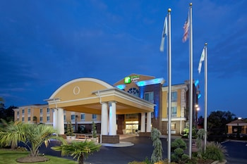 Picture of Holiday Inn Express Hotel & Suites Anderson-I-85 in Anderson