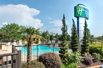 Slika: Holiday Inn Express Hotel & Suites Anderson-I-85 ‒ Anderson