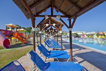 Фото Kipriotis Village Resort - All Inclusive у місті Кос