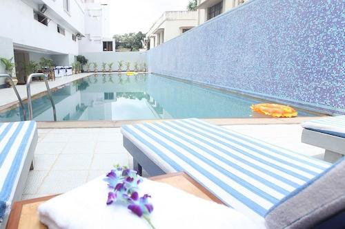 國會大廈酒店/