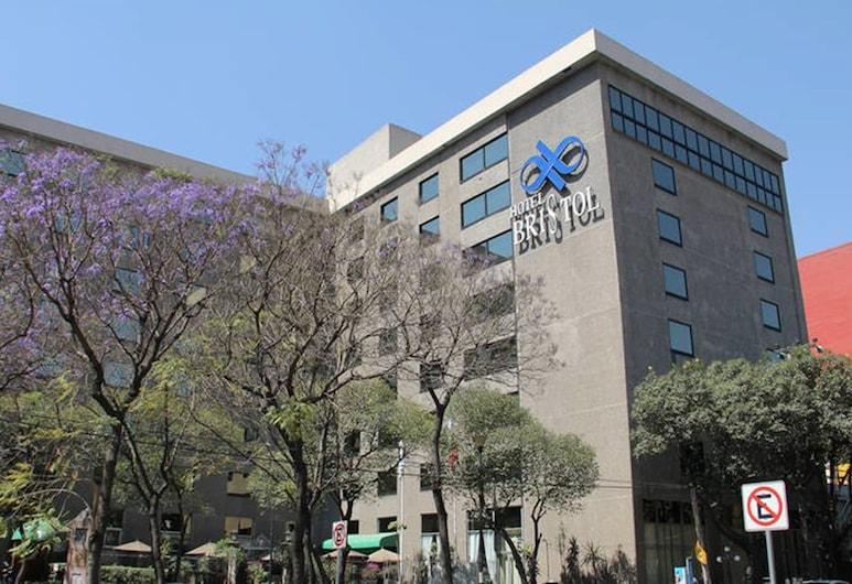 Bristol Hotel, Mexico City