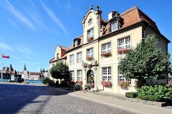 Foto Hotel Podewils in Gdansk di Gdansk