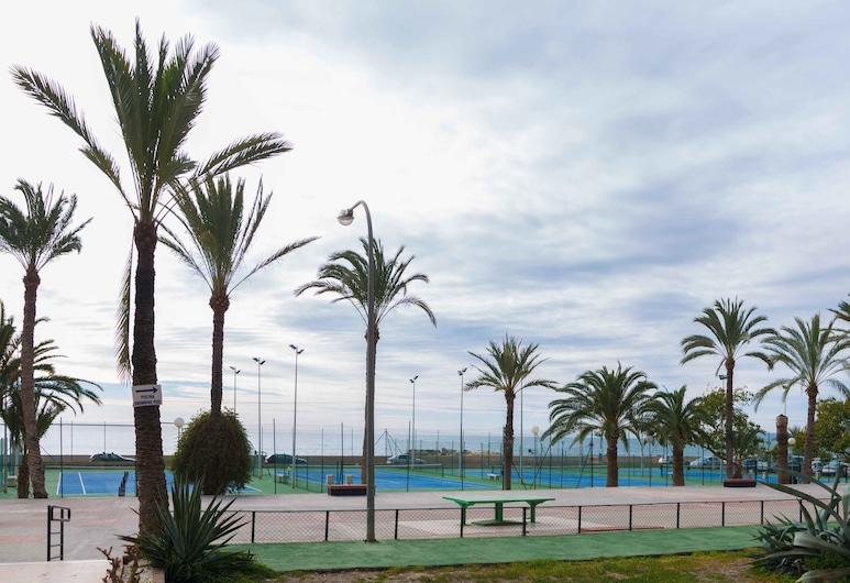 ホテル アルバヒア, Alicante, ホテルからの眺望