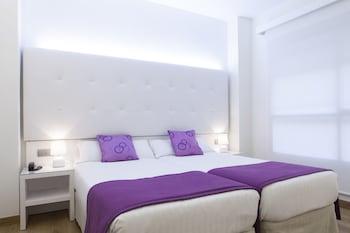 Obrázek hotelu Hotel Albahia ve městě Alicante