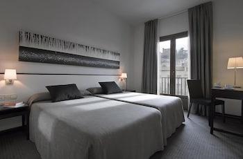 Granada bölgesindeki Hotel Macia Plaza resmi