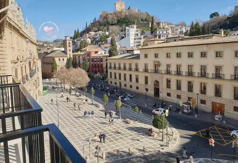 Hotel Macià Plaza, Granada