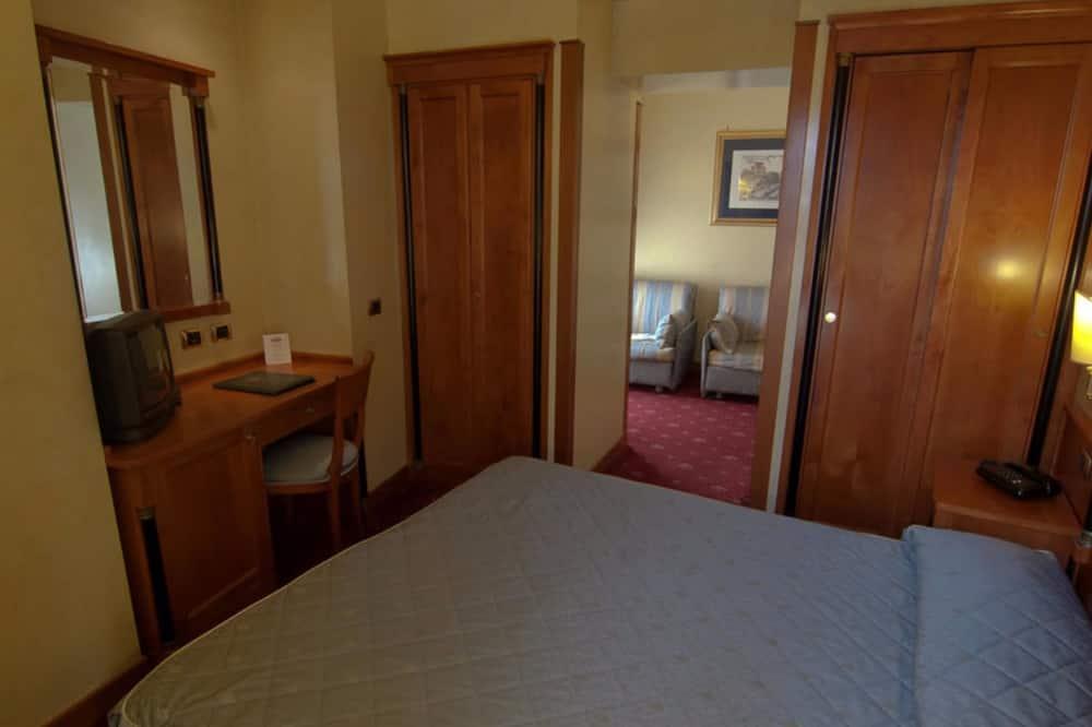Izba, spojené izby - Kúpeľňa