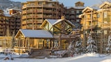Book this Parking available Hotel in Park City