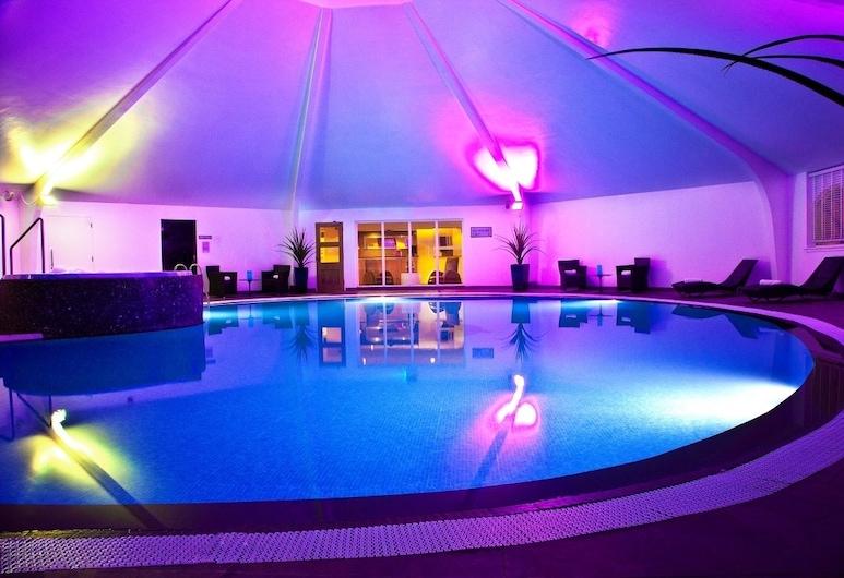 Airth Castle Hotel & Spa, Falkirk, Indoor Pool