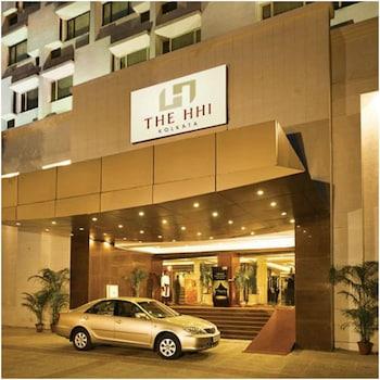 加爾各答印度加爾各答酒店的圖片