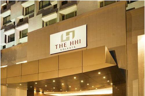 印度加爾各答酒店/