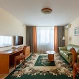 Apartmán, 3 spálne (Volga) - Obývačka