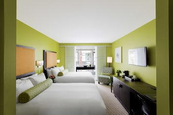 Picture of OPUS Hotel Vancouver in Vancouver