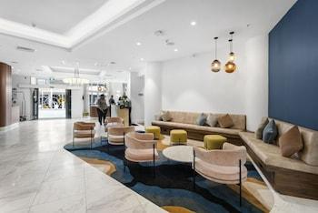 תמונה של Airedale Boutique Suites באוקלנד