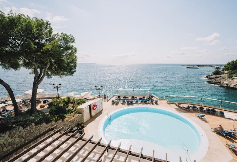 Europe Playa Marina, Calvia, Basen
