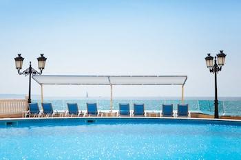Imagen de Europe Playa Marina en Calvià