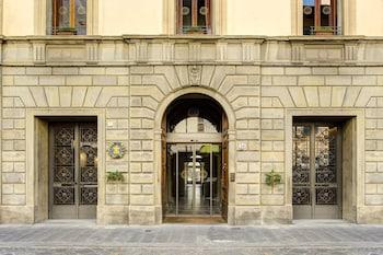 Obrázek hotelu Orto De Medici Hotel ve městě Florencie