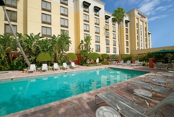 Picture of SpringHill Suites by Marriott Tampa Westshore Airport in Tampa