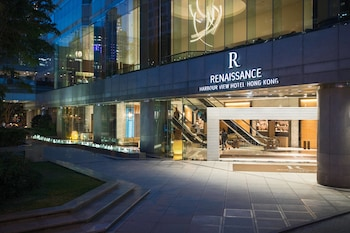 Picture of Renaissance Hong Kong Harbour View Hotel in Hong Kong