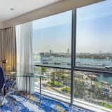 Premier Waterfront - Зона гостиной