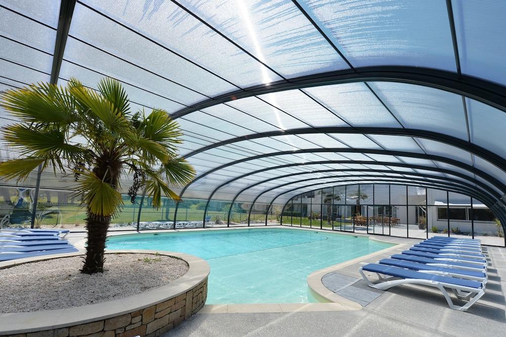 InterHotel Carnac Nord Du Golf De SaintLaurent  Ploemel  HotelsCom