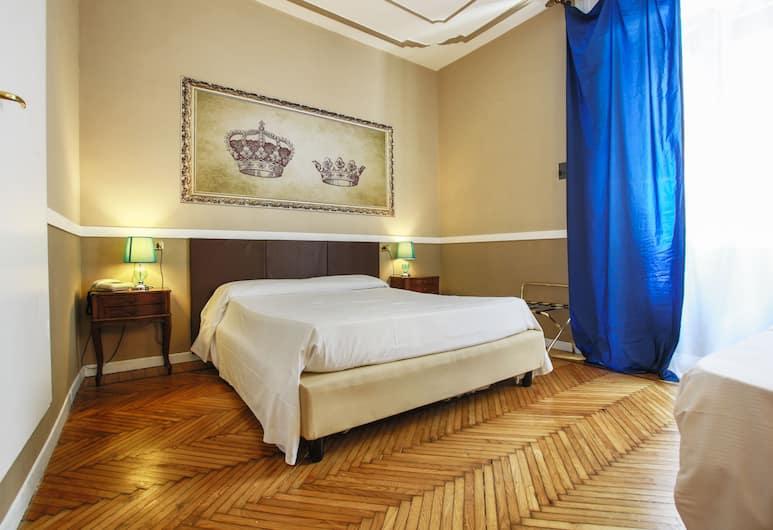 特里尼塔迪蒙蒂酒店, 羅馬