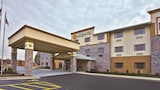 Book this Gym Hotel in Fairborn