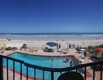 Foto Beachside Hotel di Pesisir Pantai Daytona