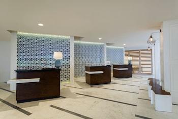 Veracruz bölgesindeki DoubleTree by Hilton Hotel Veracruz resmi