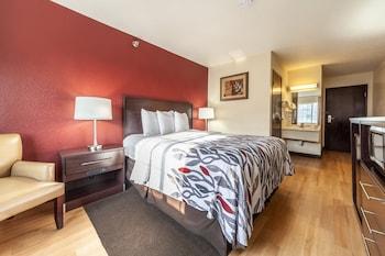 Foto di Red Roof Inn & Suites Omaha - Council Bluffs a Council Bluffs