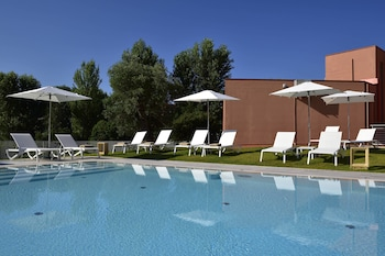 錫耶納西恩納喜來登福朋酒店的圖片