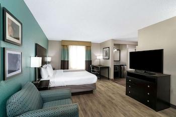 Mynd af La Quinta Inn & Suites by Wyndham Lebanon í Lebanon