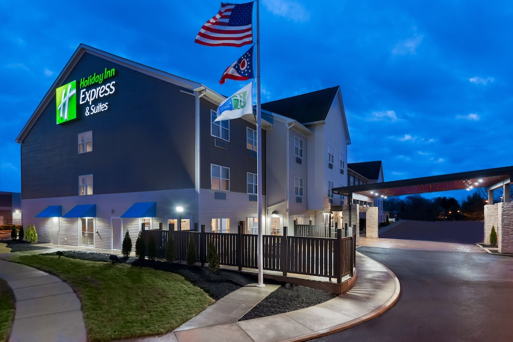 Holiday Inn Express Suites Columbus Airport East