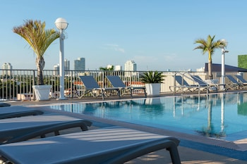 Picture of Courtyard by Marriott Miami Beach-South Beach in Miami Beach
