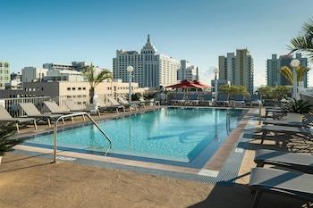 Picture of Courtyard by Marriott Miami Beach-South Beach in Miami Beach