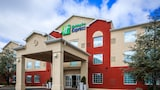 Picture Of Holiday Inn Express And Suites Reading In