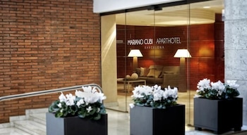 Picture of Aparthotel Mariano Cubi Barcelona in Barcelona