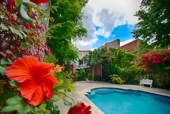 Foto Lamothe House di New Orleans