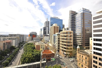 Picture of Metro Apartments on Darling Harbour - Sydney in Sydney