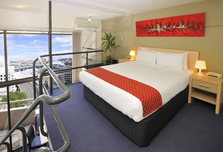 Metro Apartments on Darling Harbour - Sydney, Sydney, Executive Apartment, Harbor View, Room