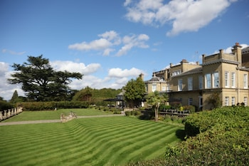 Picture of Best Western Chilworth Manor Hotel in Southampton