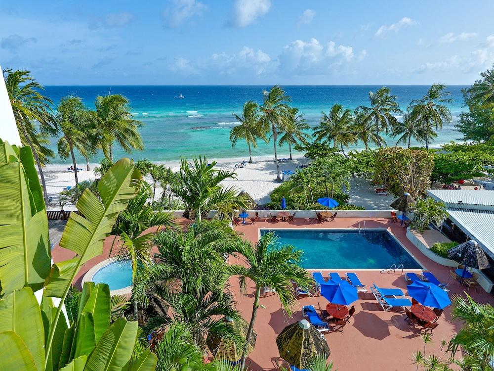 Coconut Court Beach Hotel Hastings