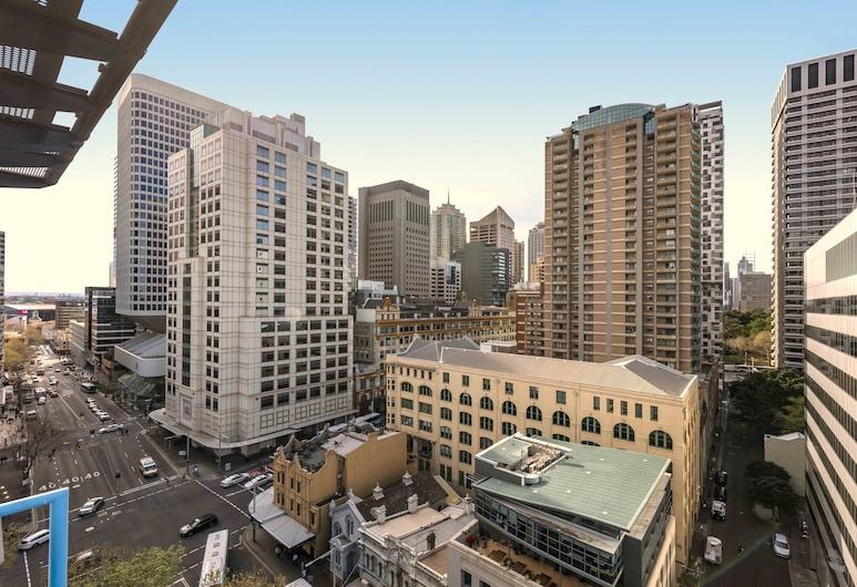 Club Wyndham Sydney, Sydney, City view from property