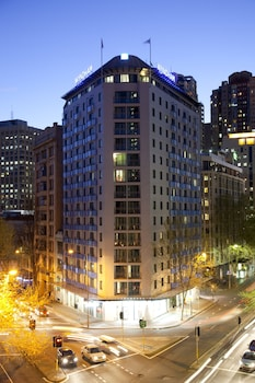 Picture of Wyndham Sydney Suites in Sydney